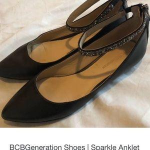 BCBGeneration Shoes - BCBGeneration Ankle Strap shoes